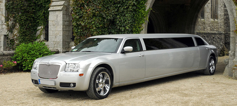 Cheap Limo Hire Loughborough