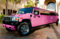 Hummer Limo Hire Loughborough